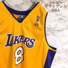 """Thumbnail of """"チャンピオン NBA レイカーズ コービーブライアント ワンポイント刺繍 L"""""""