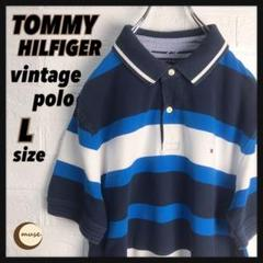 """Thumbnail of """"【レア】 TOMMY  HILFIGER ヴィンテージ ポロシャツ"""""""