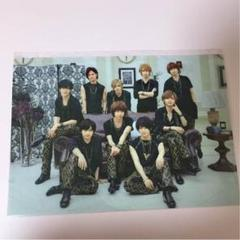 """Thumbnail of """"Hey!Say!JUMP LIVETOUR2016DEAR. 集合クリアファイル"""""""