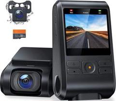 """Thumbnail of """"ドライブレコーダー 前後カメラ 32Gカード付 200万画素  GPS機能搭載"""""""