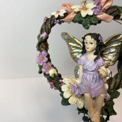 "Thumbnail of ""Angel エンジェル 妖精 風鈴 wind chime"""