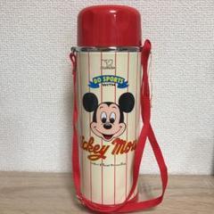"Thumbnail of ""象印 ディズニー ミッキー 水筒 レトロ 昭和 コレクション 魔法瓶 スポーツ"""