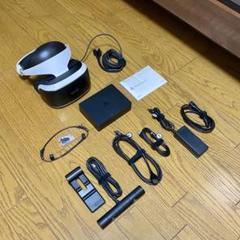 "Thumbnail of ""PlayStation VR カメラ付属 CUHJ-16003"""