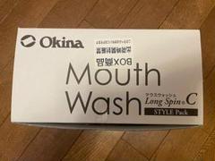 "Thumbnail of ""マウスウォッシュ【Okina】"""