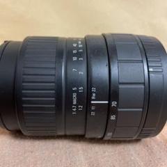 "Thumbnail of ""SIGMA シグマ 70-210mm F4-5.6 UC-Ⅱ キヤノン用"""