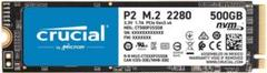 "Thumbnail of ""Crucial SSD P2シリーズ 500GB CT500P2SSD8JP"""