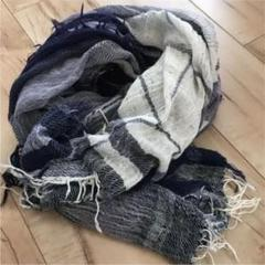 """Thumbnail of """"tamaki niime big roots shawl"""""""