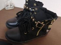 "Thumbnail of ""alexander mcqueen 靴 ショートブーツ"""