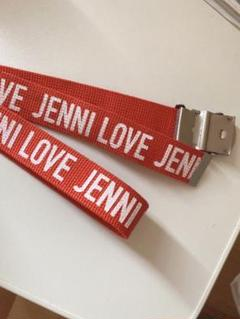 "Thumbnail of ""JENNI LOVE  ベルト"""