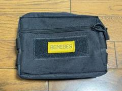 """Thumbnail of """"Beneges モール対応  収納ポーチ 防水 小物収納バッグ"""""""