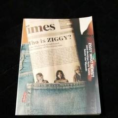"Thumbnail of ""ZIGGY バンドスコア WHAT'S NEWS!?"""