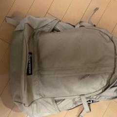 "Thumbnail of ""18ss supreme  backpack"""
