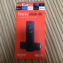 "Thumbnail of ""Amazon Fire TV Stic  4K"""