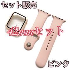 "Thumbnail of ""Apple Watch アップルウォッチ バンド ベルト+カバー ケース4k"""