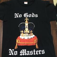 """Thumbnail of """"supreme  NO GODS NO MASTERS"""""""