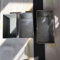 """Thumbnail of """"製パン 型 3個+おまけセット"""""""