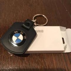 """Thumbnail of """"BMW キーホルダー レザー製 5個セット"""""""