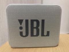 JBL GO 2 グレー
