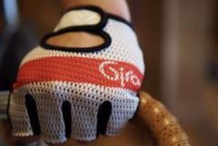 "Thumbnail of ""Giro SIV グローブ Erioca サイズM"""