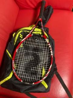 "Thumbnail of ""子供用テニスラケット テニス用バックパックのセット"""