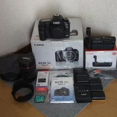 """Thumbnail of """"キャノン EOS5D MarkII24-105F4L IS USM canon"""""""