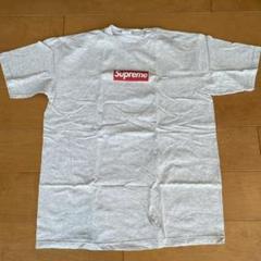 supreme box logo Tシャツ
