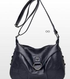 """Thumbnail of """"女性用のハンドバッグの本革ショルダーバッグが大人気ですV"""""""