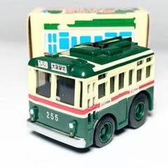 大阪市営トロリーバス