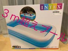 "Thumbnail of ""INTEX 大型 プール 305×183×56 新品 未使用 家庭用 ⑤"""