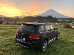 "Thumbnail of ""VW トゥアレグ w12スポーツ 左ハンドル"""