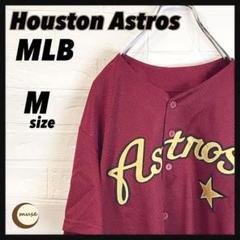 """Thumbnail of """"【フォロー割】MLB ヒューストンアストロズ ゲームシャツ"""""""