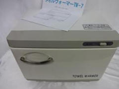 """Thumbnail of """"タオルウォーマー◇ TW-7 S/F ワールドJB"""""""