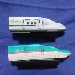 "Thumbnail of ""電車のホチキス"""
