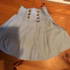 """Thumbnail of """"ALGYのインナーパンツ付きスカート"""""""