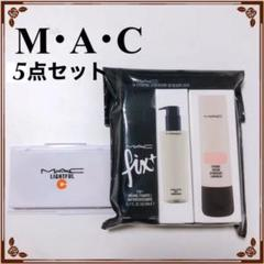 "Thumbnail of ""マック MAC 下地 化粧水 クレンジング マスカラ ファンデーション セット"""