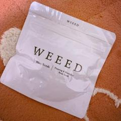 """Thumbnail of """"WEEED ブリススクラブ"""""""