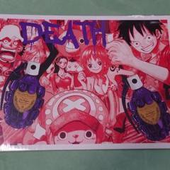 "Thumbnail of ""DEATH  NYCアーティスト作品ワンピースONEPIECE"""
