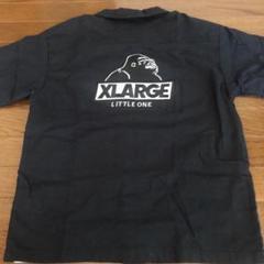 "Thumbnail of ""XLARGEキッズ140シャツ"""