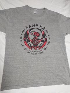 "Thumbnail of ""KAMP K2 TシャツLサイズ"""
