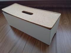 "Thumbnail of ""IKEA イケア ケーブル収納ボックス"""
