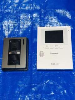 "Thumbnail of ""Panasonic テレビドアホン VL-SE30KL"""