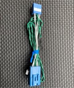 "Thumbnail of ""アルパイン カーナビ用CAN接続ケーブル(6P-6P)99DY0420S01"""