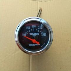 "Thumbnail of ""USタコメーター Auto Meter 2552 トランスミッション 油温計"""