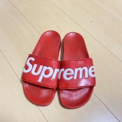 "Thumbnail of ""SUPREME 2014ss shower sandal ベナッシ サンダル"""