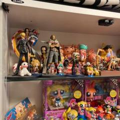 """Thumbnail of """"ONE PIECE フィギュア まとめ売り"""""""