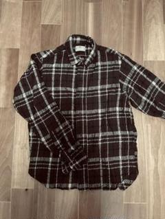 "Thumbnail of ""ラル RAL Player Shirt Wool ブラウン S サークルズ"""