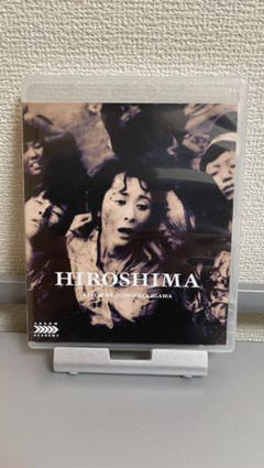 """Thumbnail of """"【輸入盤ブルーレイ】ひろしま スペシャル・エディション"""""""