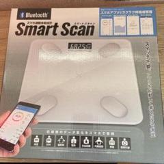 "Thumbnail of ""スマホ連動体組成計SmartScan"""