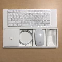 """Thumbnail of """"Magic keyboardとMogic mouse2のセット"""""""