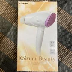"Thumbnail of ""KOIZUMI KHD-9800/W"""